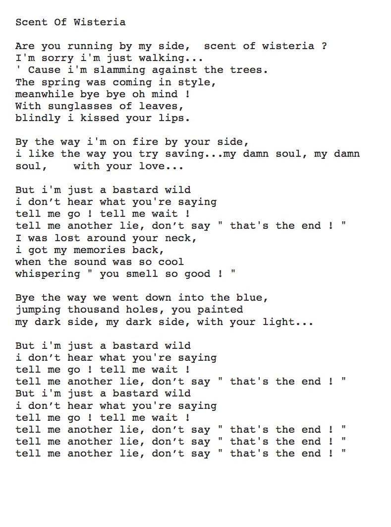lyrics disketto